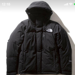 THE NORTH FACE - NORTH FACE BALTRO LIGHT JACKET 黒 M