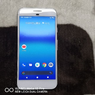 ANDROID - Pixel 32GB SIMフリー