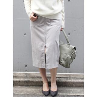 Spick and Span - 未使用★スピックアンドスパンノーブル スカート
