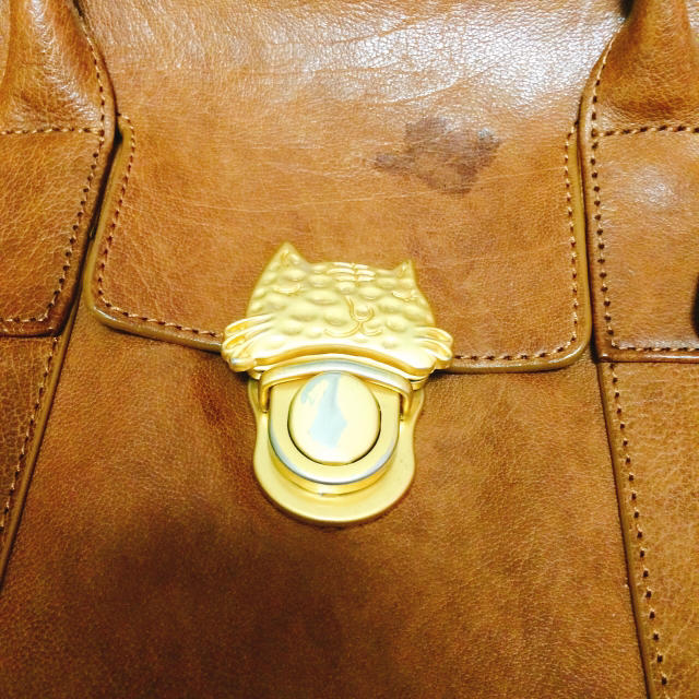 TSUMORI CHISATO(ツモリチサト)のTsumori chisato バッグ レディースのバッグ(ハンドバッグ)の商品写真