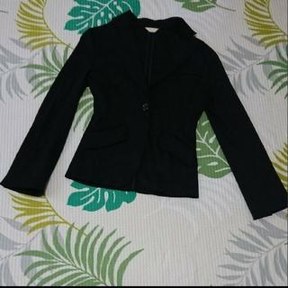 ジャケット ブラック