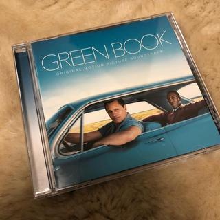 GREEN BOOK サントラ(映画音楽)