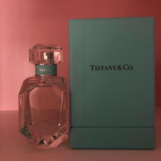 ティファニー(Tiffany & Co.)のティファニー オーデパルファム  香水 50ml(香水(女性用))