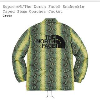 Supreme - supreme × north face Lサイズ