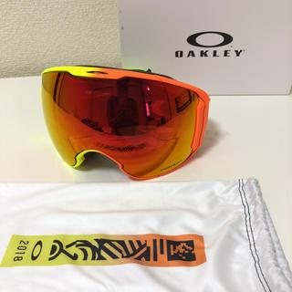 オークリー(Oakley)のOAKLEY オークリー エアブレイク プリズムスノートーチ ゴーグル(ウエア/装備)