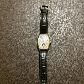 フランクミュラー(FRANCK MULLER)のフランクミュラー 腕時計 ジャンク品(腕時計(アナログ))