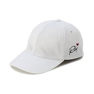 RILY Heart Logo 6Panel Cap キャップ