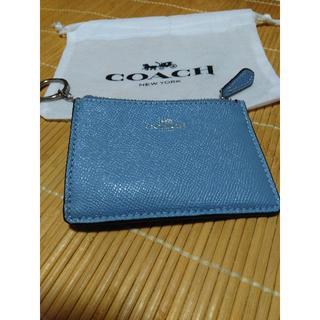 コーチ(COACH)のCOACH、カードケース(名刺入れ/定期入れ)