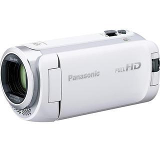 Panasonic - HC-WZ590M-W パナソニック