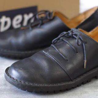トリッペン(trippen)のトリッペン 24.5cm 38(ローファー/革靴)