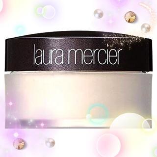 laura mercier - ローラメルシエ トランスルーセントフェイスパウダー #01
