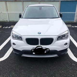 BMW - BMW x1