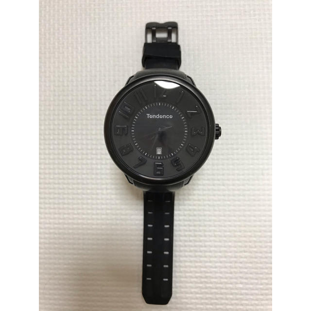 Tendence(テンデンス)のテンデンス 時計 メンズの時計(腕時計(アナログ))の商品写真