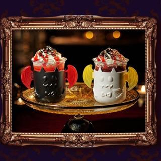 Starbucks Coffee - スタバ ハロウィン 2019 カップスタンド