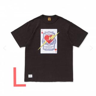 W)taps - Lサイズ‼️WTAPS humanmade Tシャツ