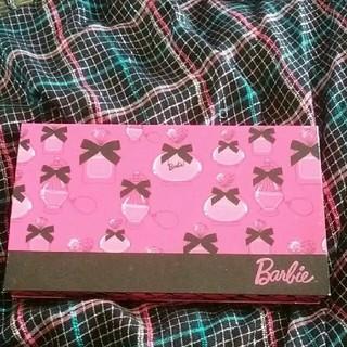 バービー(Barbie)のバービー♡メイクアップキット〈クール〉(コフレ/メイクアップセット)