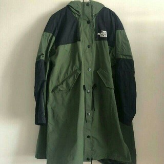 sacai - sacai × THE NORTH FACE Long Coat
