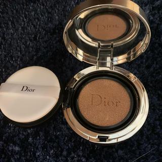 Dior - ディオール プレステージ ル クッション タンドゥローズ