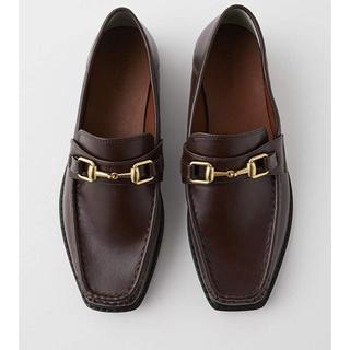 マウジー(moussy)のmoussy BIT ローファー(ローファー/革靴)