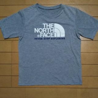 ザノースフェイス(THE NORTH FACE)のTHE NORTH FACETシャツ(Tシャツ/カットソー)