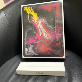 iPad - 新品iPad Pro 12.9インチ WiFi 256GB ペンシルセット