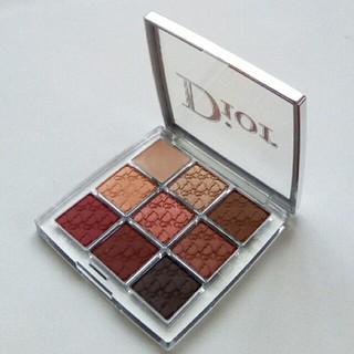 Dior - Dior バックステージ アイパレット 003 アンバー