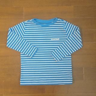 mont bell - mont-bell 定番 長袖Tシャツ 100