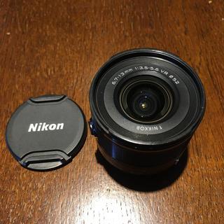 Nikon - 1 nikkor vr 6.7-13mm f/3.5-5.6