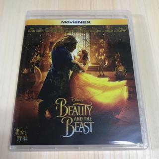 Disney - DVD 美女と野獣 実写版
