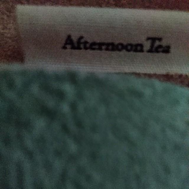 AfternoonTea(アフタヌーンティー)のAfernoon Teaのふでばこ&小物入れ インテリア/住まい/日用品の文房具(ペンケース/筆箱)の商品写真