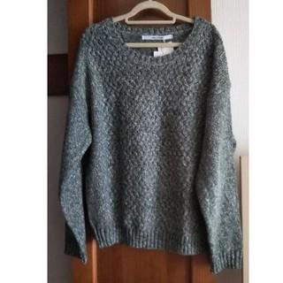 RayCassin - Ray Cassinニットセーター