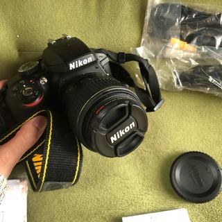 Nikon - Nikon d3300 一眼レフカメラ