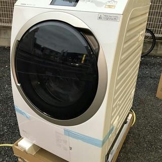Panasonic - パナソニック NA-VX9900L-W ドラム式洗濯乾燥機 VXシリーズ