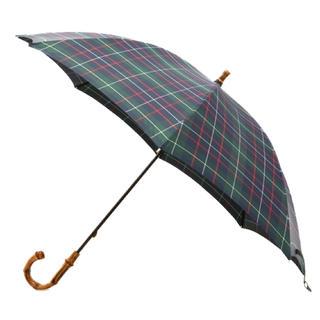 Drawer - drawer ドゥロワー   fox umbrellas チェック柄 傘