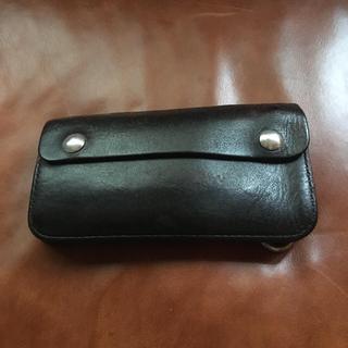 テンダーロイン(TENDERLOIN)のlynch silversmith heavy gauge 財布 ウォレット(長財布)