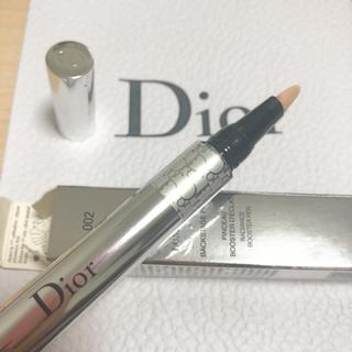 ディオール(Dior)のDior フラッシュルミナイザー 002(コンシーラー)