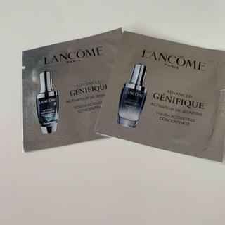 LANCOME - ランコムジェネフィック