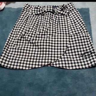 キスオンザグリーン ゴルフ スカート