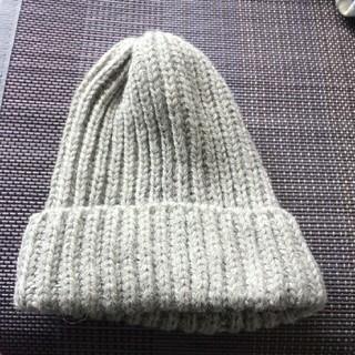 シップス(SHIPS)の帽子(ニット帽/ビーニー)