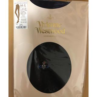 Vivienne Westwood - vivienne westwood  オーブワンポイントタイツ