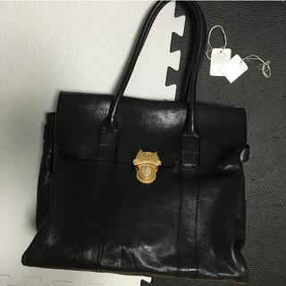 TSUMORI CHISATO - ツモリチサト カリヤネコトートバッグ