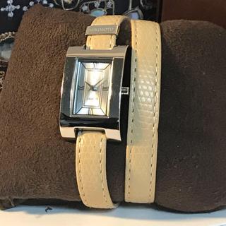ミキモト(MIKIMOTO)のMIKIMOTO ミキモト 2連 腕時計(腕時計)