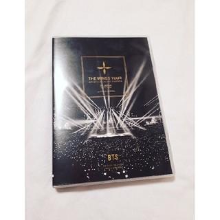 防弾少年団(BTS) - WINGS 京セラ DVD