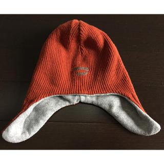 ディーゼル(DIESEL)のDIESEL ニット帽(帽子)