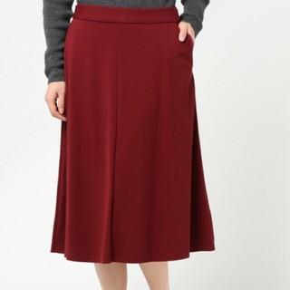 23区 - ミモレ丈4枚ハギフレアスカート
