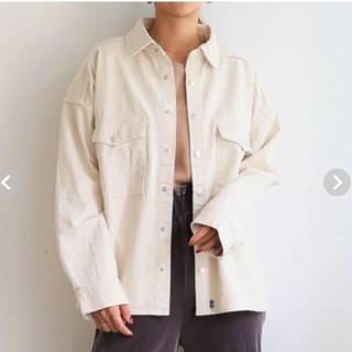 SeaRoomlynn - オーバーサイズ  ライトジージャン ジャケット