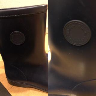 familiar - familiar 長靴 男女兼用