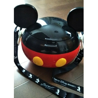 Disney - Disney ミッキーポップコーンバケット