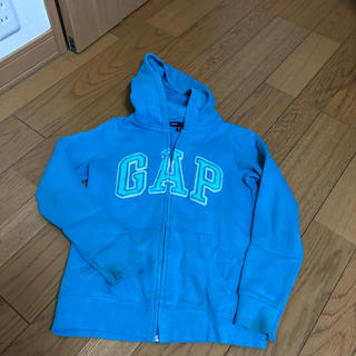 ギャップ(GAP)のパーカー(Tシャツ/カットソー)