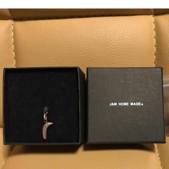 JAM HOME MADE & ready made(ジャムホームメイドアンドレディメイド)の【きらら様専用】 レディースのアクセサリー(ネックレス)の商品写真